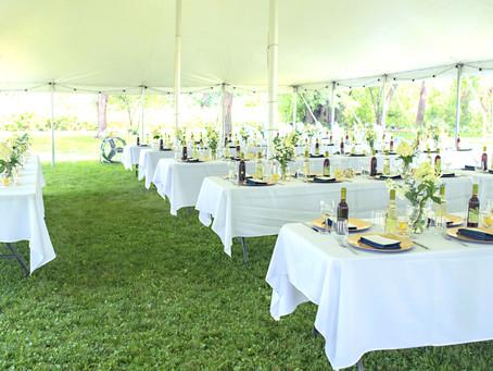 2021 Wedding Season Updates