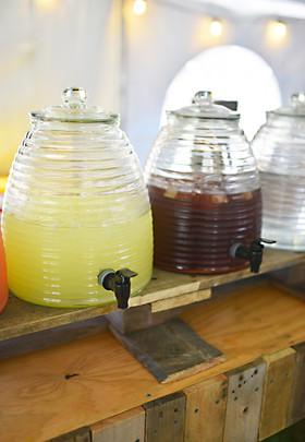 2.2 Gallon Cold Beverage Dispenser