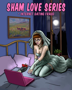 Sham Love - Episode 2 - Internet Dating Saga