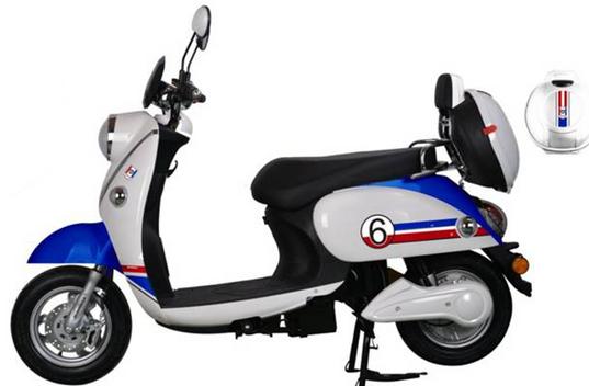 JL E MOTORCYCLE-Migo light Edition 60V.p