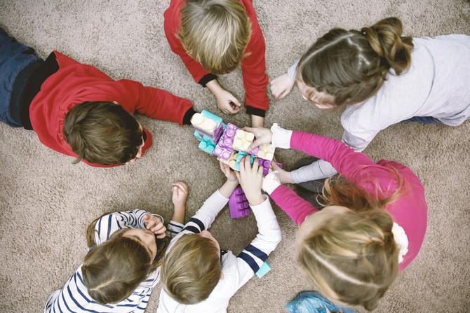 Aprendizaje Socioemocional en la Escuela: Una Tarea Pendiente