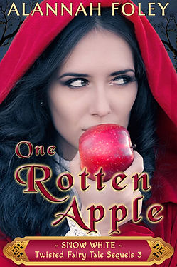 FAIRY TALE 3 - ONE ROTTEN APPLE