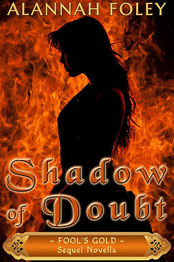 FAIRY TALE 1 SEQUEL - SHADOW OF DOUBT