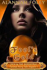 BOOK 1 - FOOL'S GOLD