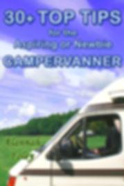 30+ Top Campervan Tips