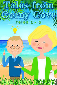 Tales from Corny Cove