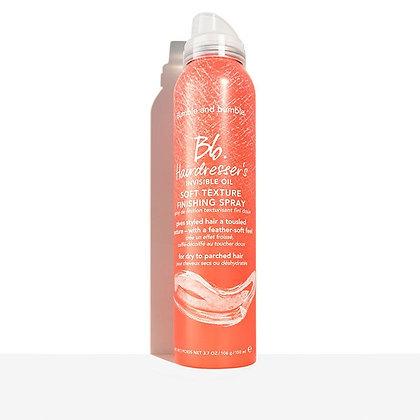 Soft Texture Finishing Spray