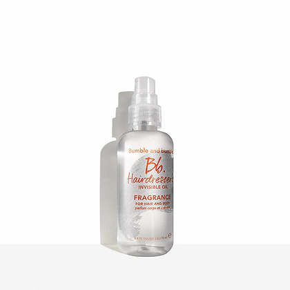 Hairdressers Invisible Oil Fragarance