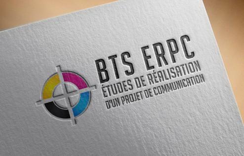 Logo BTS ERPC
