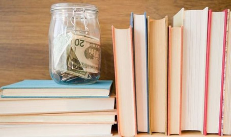 10 Books to Improve Your Money Management Skills