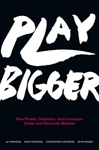 Book Cover: Play Bigger