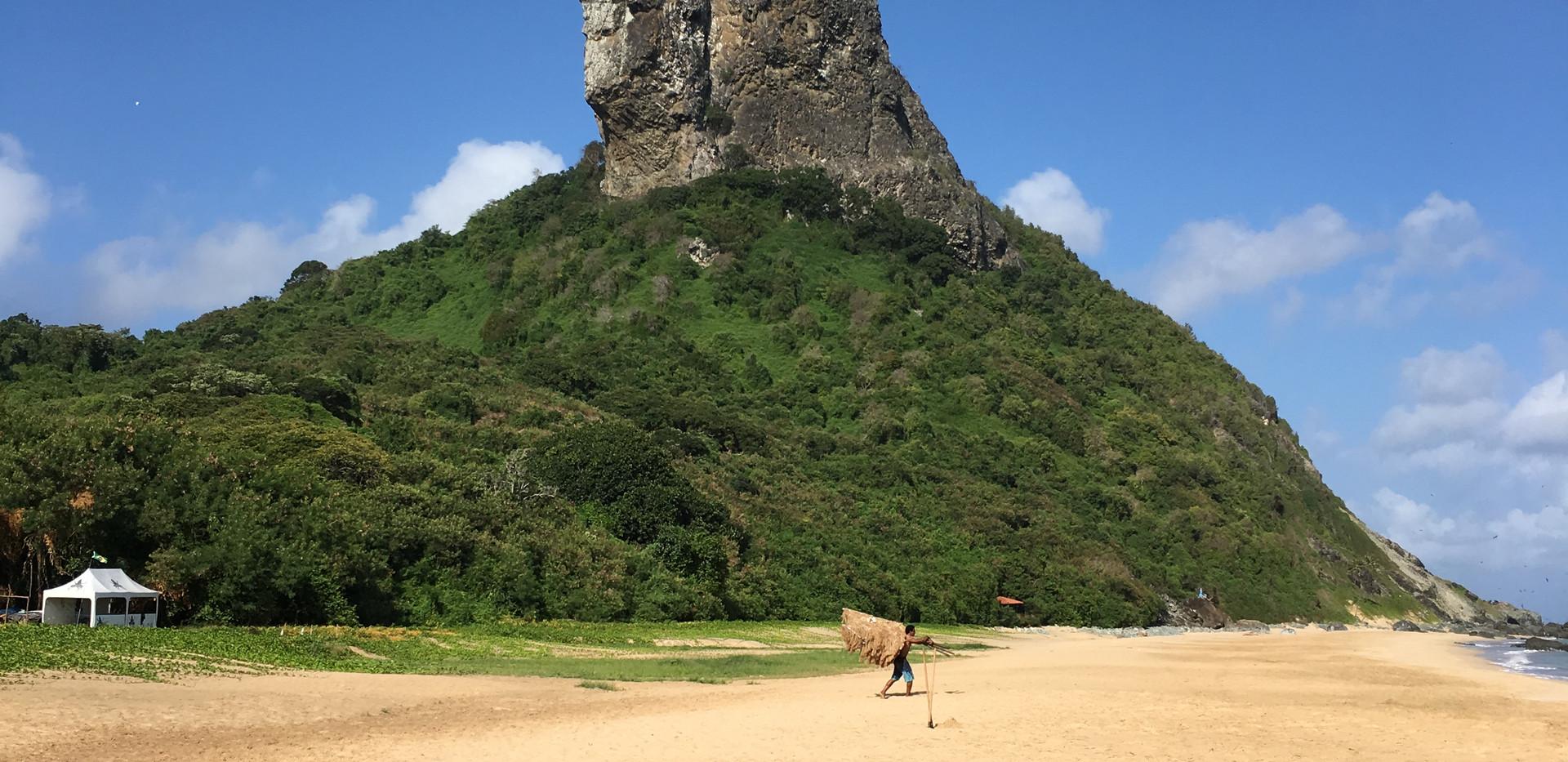 Morro do Pico