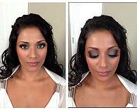 My beautiful #bride from last weekend in
