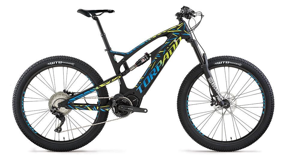 Torpado Xanto N e-bike carbon