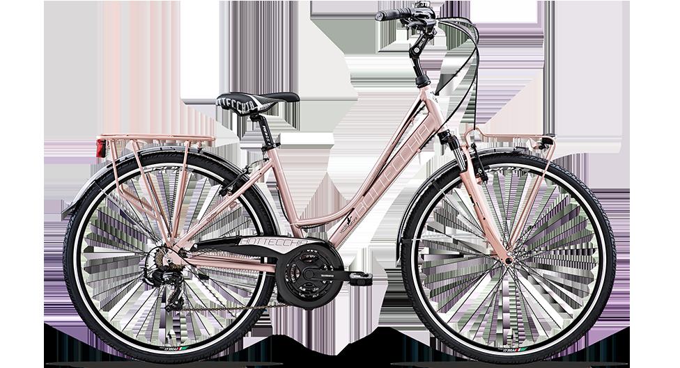Bottecchia city bike 223 TY 500 21s LADY