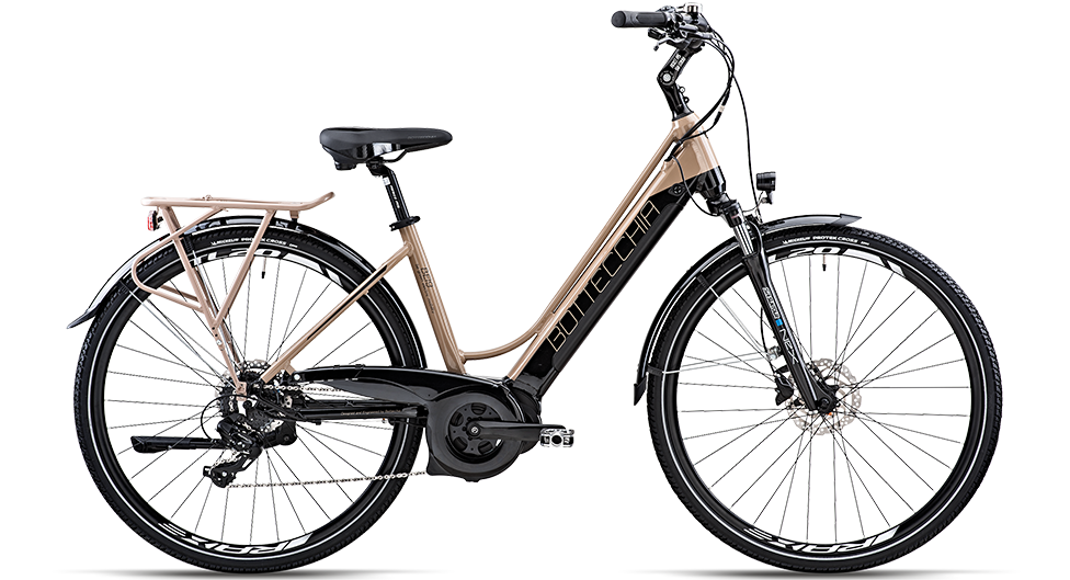 Bottecchia BE 19 E-BIKE TRK LADY 28″