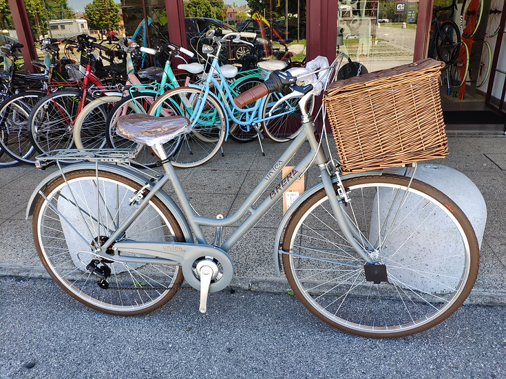 City bike donna Brera