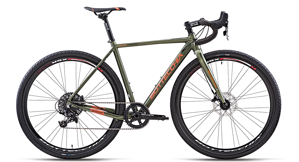Bottecchia GRAVEL MONSTER