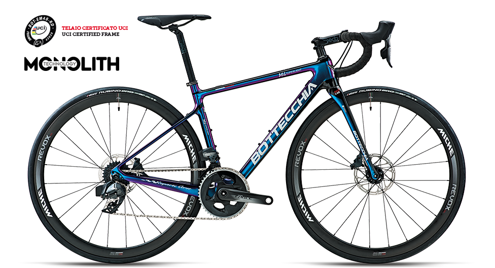 Bottecchia EMME 4 Superlight
