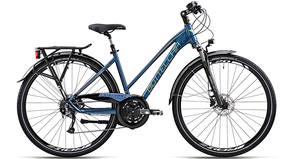 Bottecchia city bike deluxe 250/251 Ledy-Man