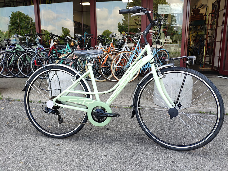 City bike donna Adriatica