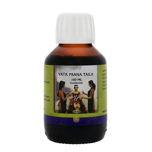 Vata reducing massage oil (100 ml)