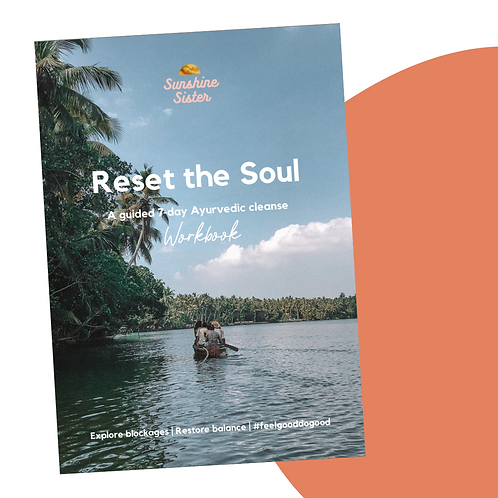 Reset the Soul ticket