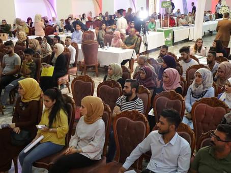 Job Fairs in Baghdad and Basra