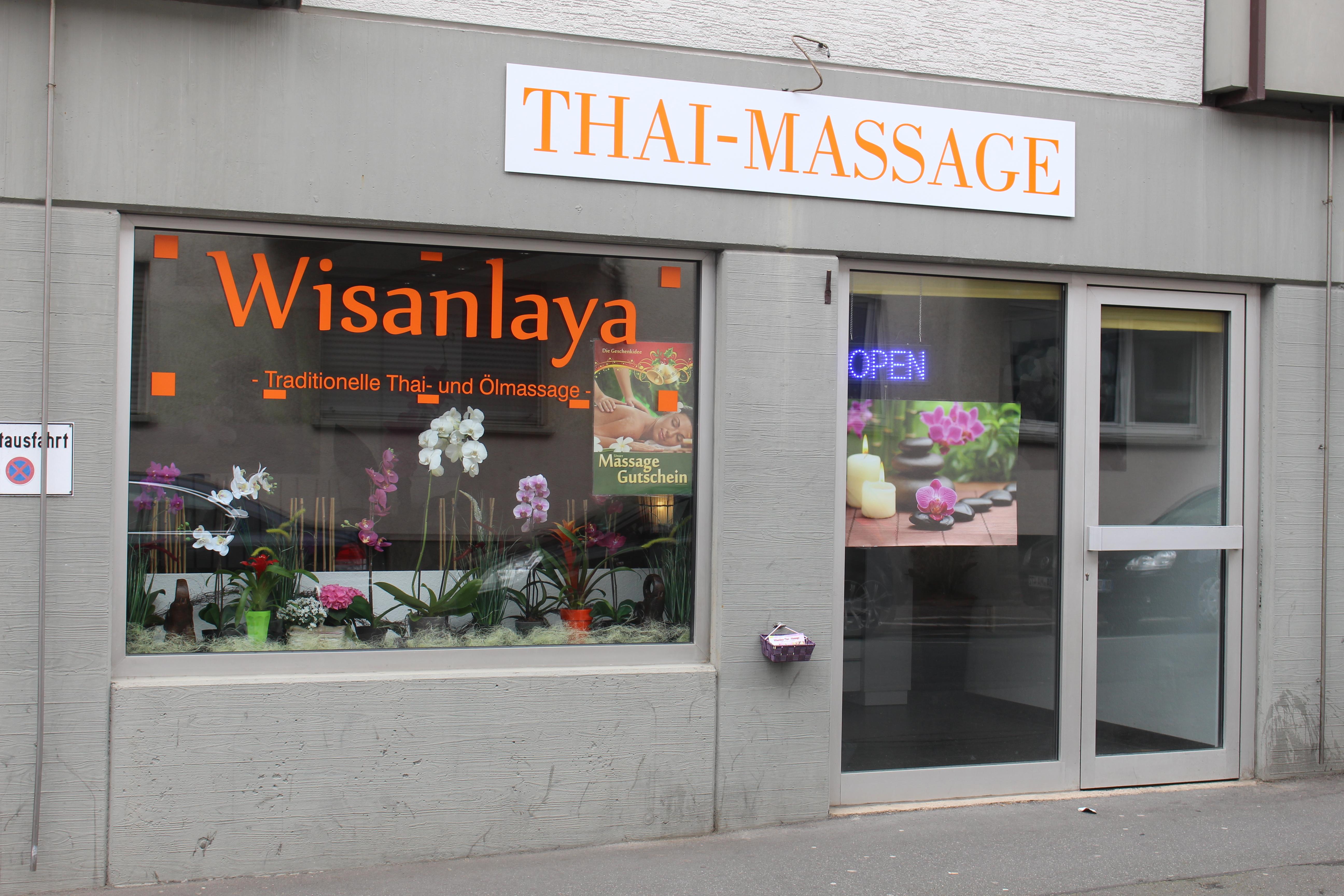 Wisanlaya Thai Massage Darmstadt