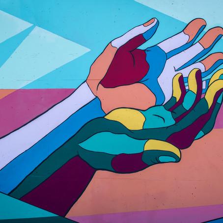 Le courage de notre humanité : 3 pratiques à expérimenter au quotidien