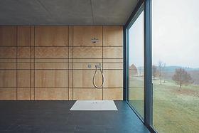 BetteFloor Side  - Bodengleiche Duschwanne von Bette