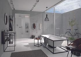 BetteLux Shape - die Schönheit der Badewanne