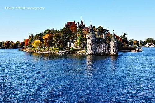 加拿大东部豪华5-6天游经典行程