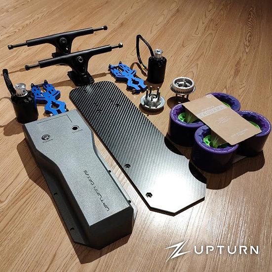 UPTURN DRIVE | 電動滑板DIY自組驅動系統