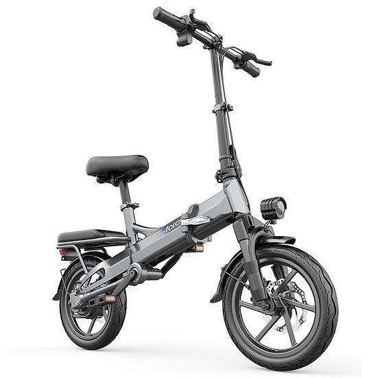 G-Force G14 軸傳動電動自行車