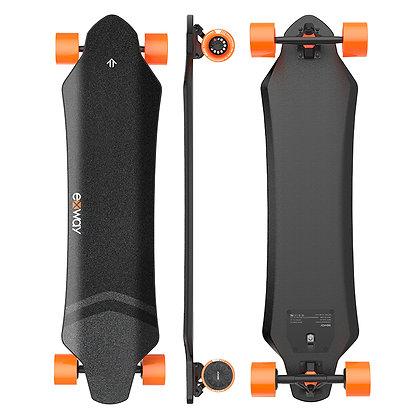 Exway X1電動滑板