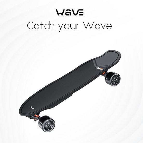 Exway Wave | 新世代動力交通板