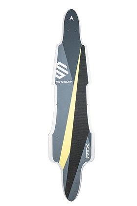 RTX旗艦電動滑板長板板身
