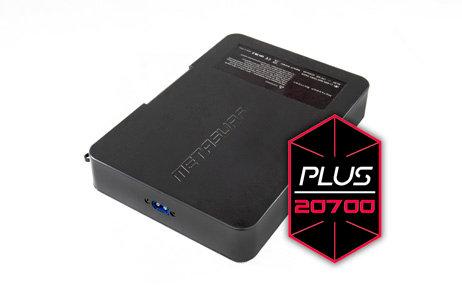 RTX電動滑板電池 PLUS (20700)