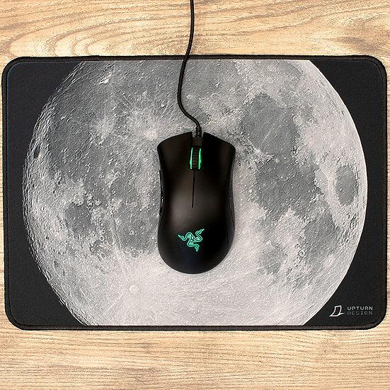 Lunar   耐髒月球滑鼠墊