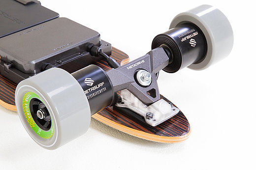 Metasurf Direct Drive ?!  General Discussion  Electric Skateboard Builders Forum  Learn How