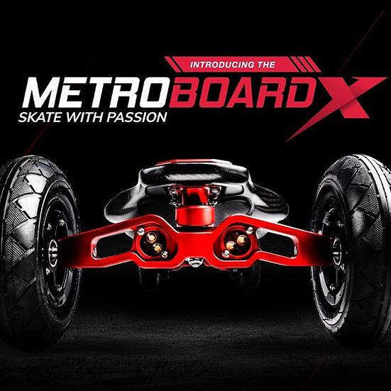 美國 | MetroboardX 二合一雙系統套裝