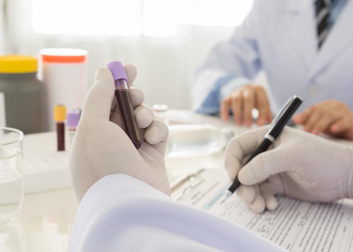 24小时核酸及血清抗体检测