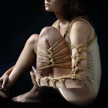 shibari classes near me BDSM education Rope bondage shibari study chest harnes
