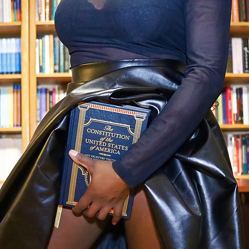 The Black Constitution