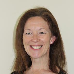 Julie Greeves, OBE