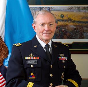 GEN (Ret) Martin E. Dempsey