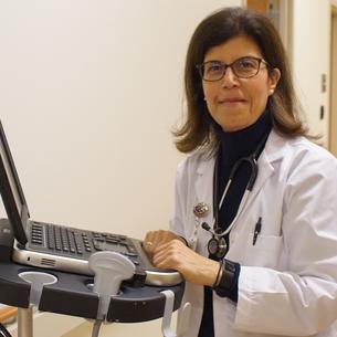 Elizabeth A. Kostas-Polston, PhD, APRN, WHNP-C, FAANP, FAAN