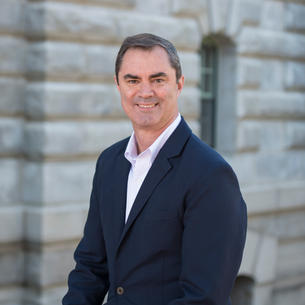 David Smith, PhD