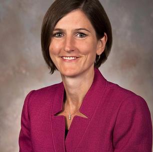 Col (Ret) Catherine Witkop